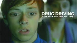 drug driving