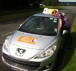 driving-lessons telford-luke