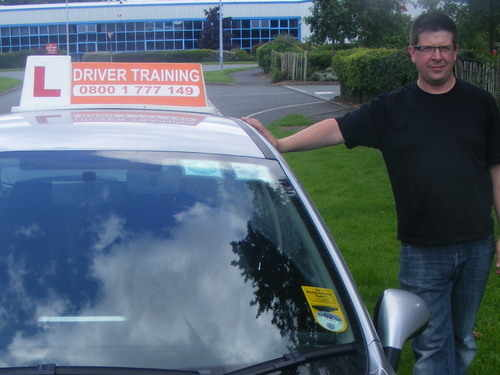 intensive driving courses bryn