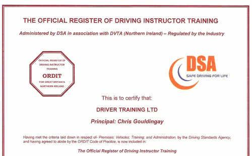 ORDIT_training