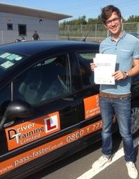 tom.1 week driving course