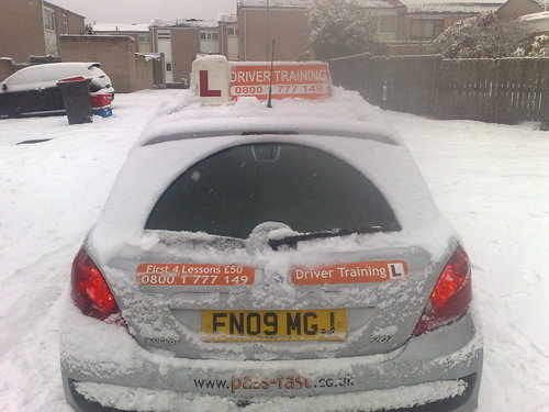 driver_instructor in the snow