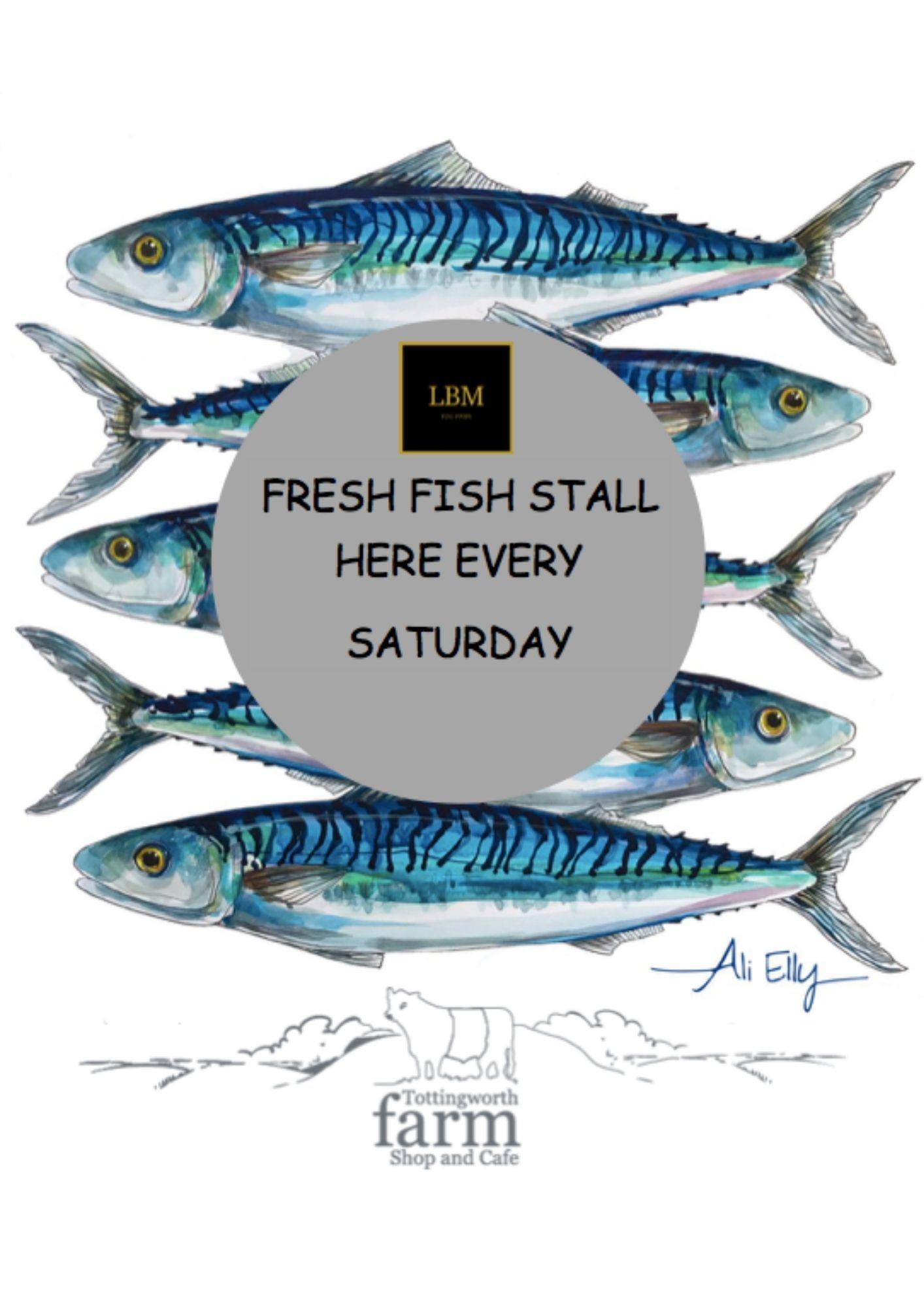LBM Fresh Fish
