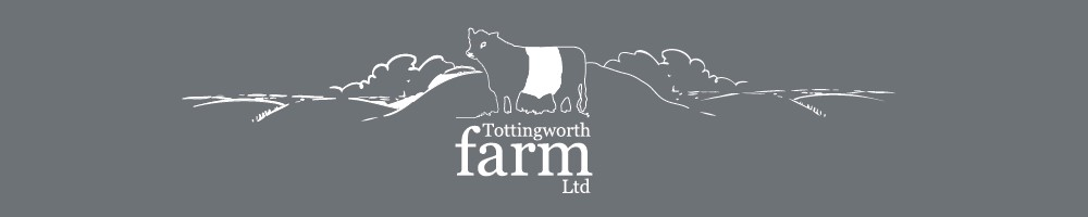 Tottingworth Farms Ltd, site logo.