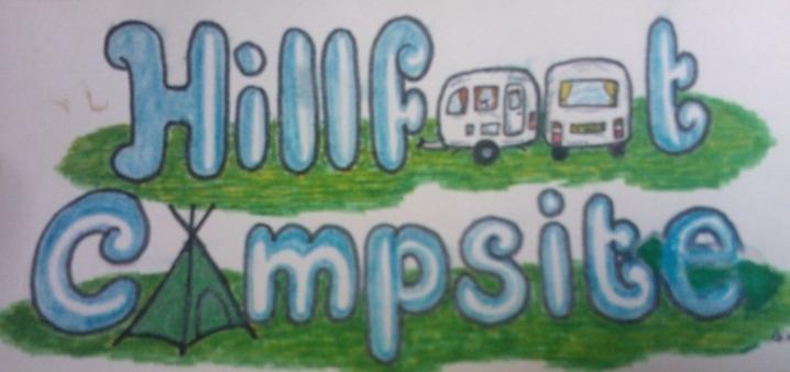 hillfoot campsite