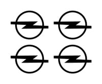 08 - Car Alloy Wheel Stickers