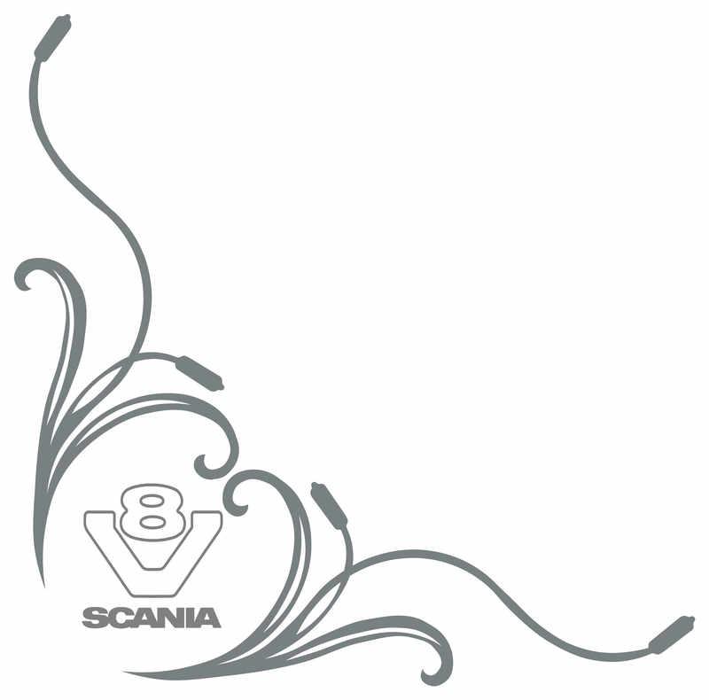 1 scania v8 side
