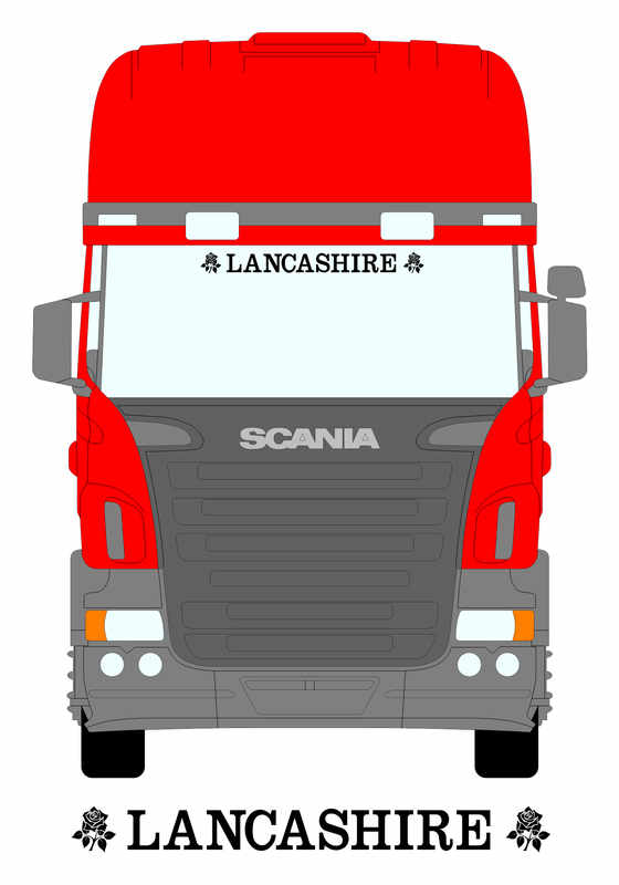 2 lancashire screen logo