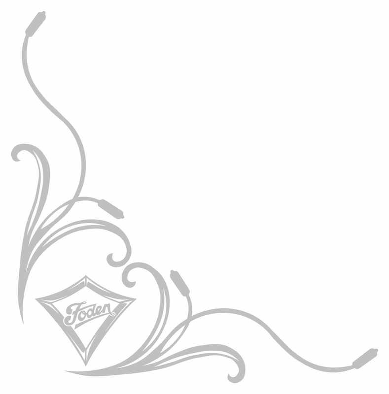 foden kite floral