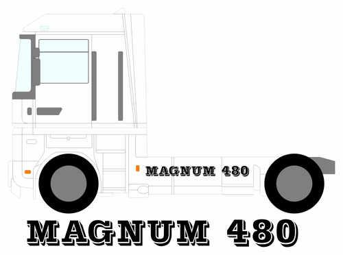 magnum side