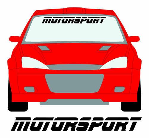 motorsport bold screen