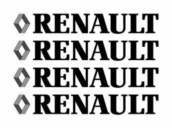a renault wheel