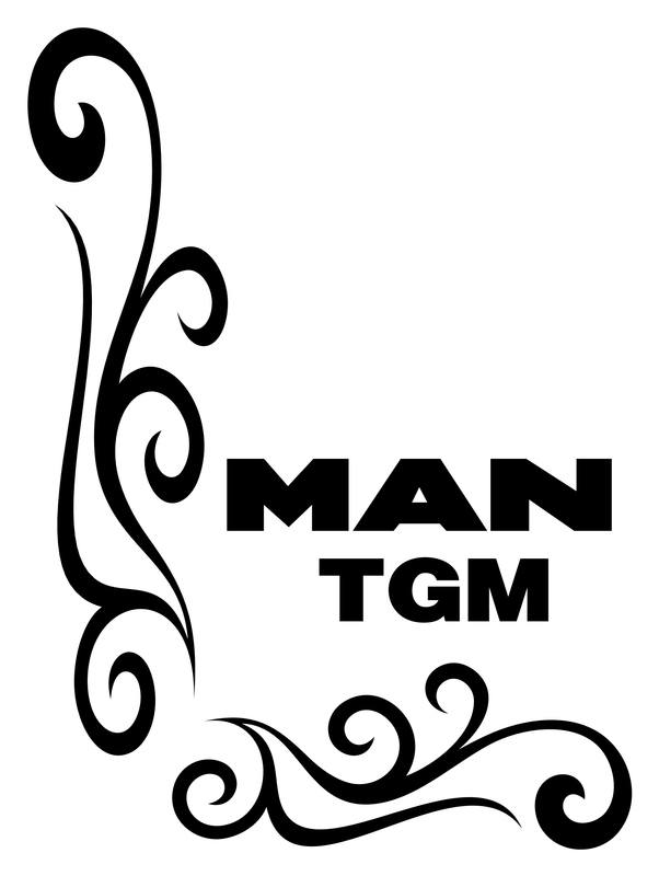 MAN TGM CURLY