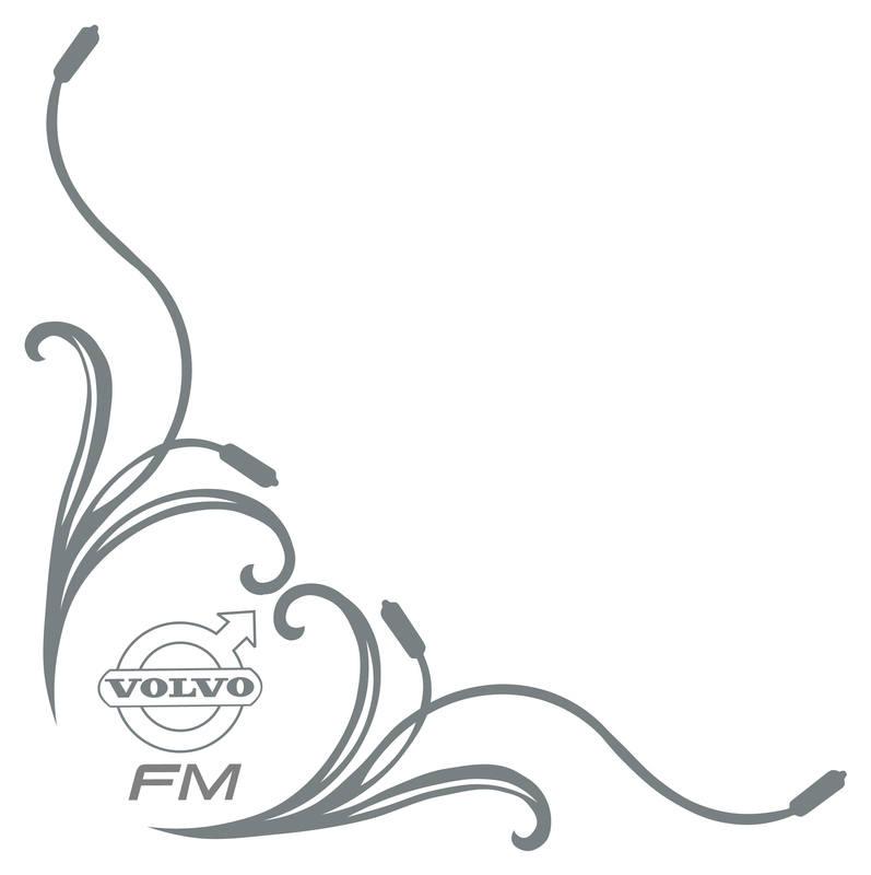 VOLVO FM FLORAL