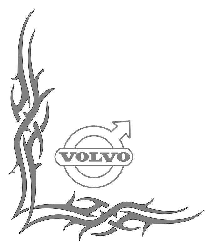 VOLVO TRIBAL