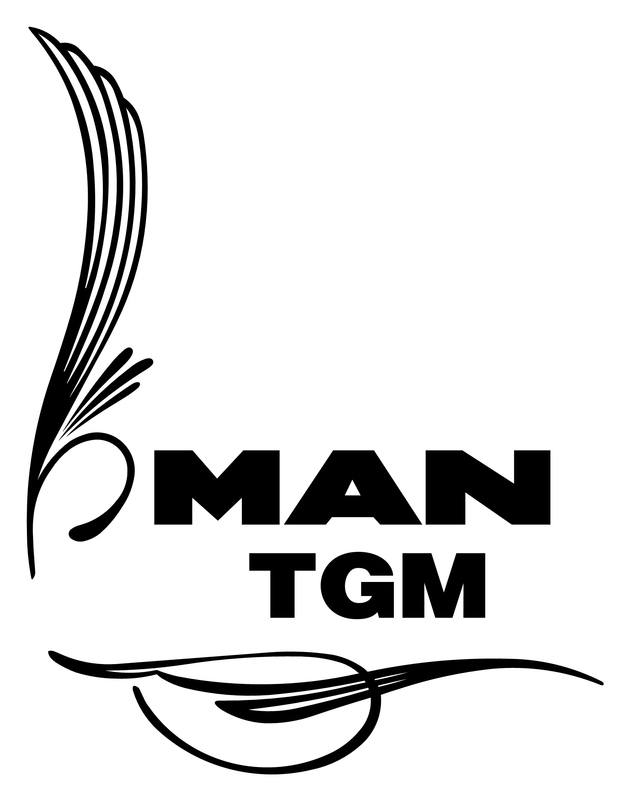 MAN TGM FEATHER