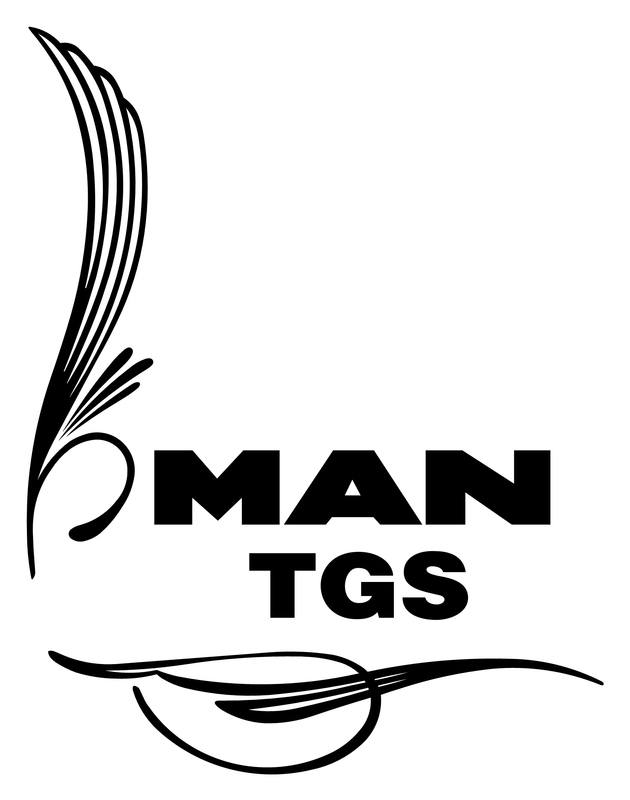 MAN TGS FEATHER