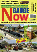 N GAUGE NOW: THE MAGAZINE - Issue 4