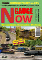 N GAUGE NOW: THE MAGAZINE - Issue 6