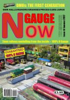 N GAUGE NOW: THE MAGAZINE - Issue 10