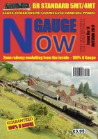 N GAUGE NOW - Issue 11