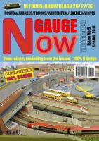 N GAUGE NOW: THE MAGAZINE - Issue 9