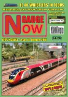 N GAUGE NOW - Issue 14 (Summer 2018)