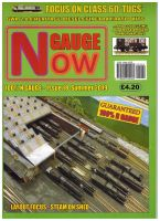 N GAUGE NOW - Issue 18 (Summer 2019) (inc P&P)