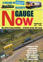N GAUGE NOW: 2014 PREMIER ISSUE (