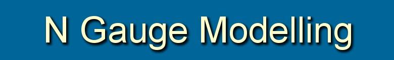 N Gauge Modelling, site logo.