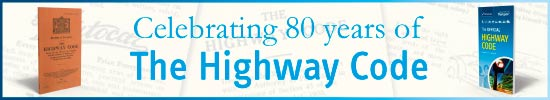 80 years highway code