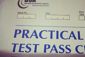 TEST PASS CERT 3