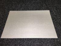 A4 Self Adhesive Printable Glitter Silver Foil sheets  (10 Sheets)