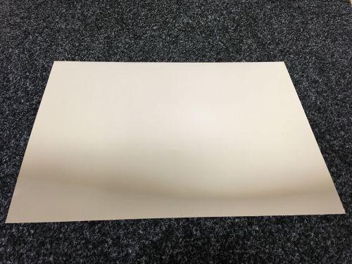 A4 Self Adhesive Printable Satin Silver Foil sheets  (10 Sheets)