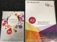 Premium Quality Inkjet Photo Papers