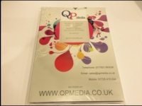 A4 Double Sided Gloss Photo Paper  240gsm   100pk