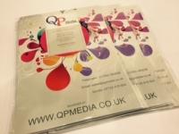 A4 Gloss White Self Adhesive Inkjet Vinyl 120gsm (50 pack)