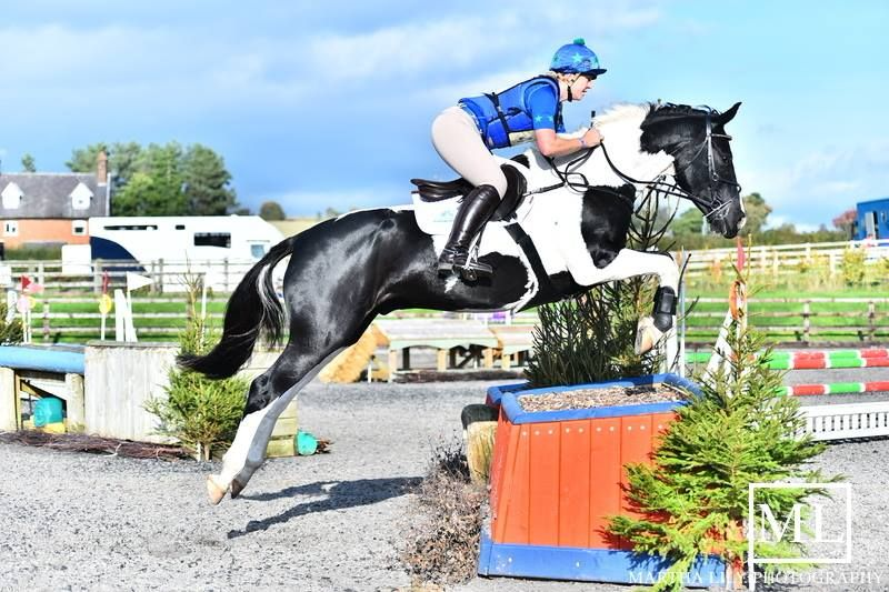 Bailey Kelsall Hill arena eventing 17