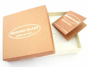 Murano box