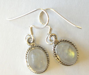 moonstone earrings 29th jan