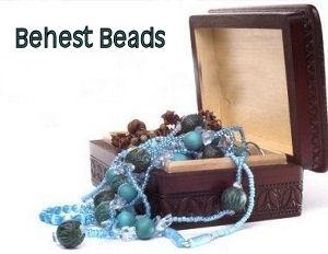 Behesht Bead Box