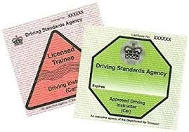 driving instructor training cost