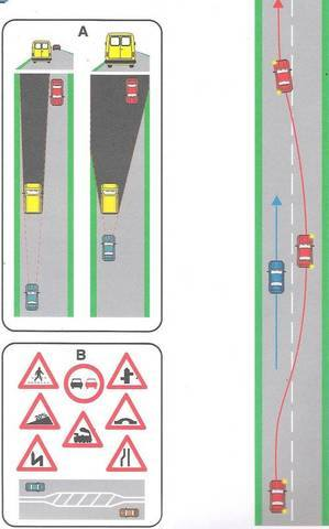 pst 10 overtake and hold back