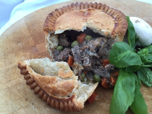 Nice Try Lamb Pie