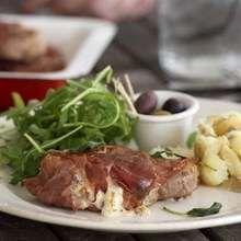 Pork steaks - pack of 2