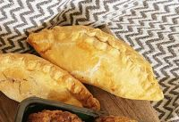 Saul's cornish pasty