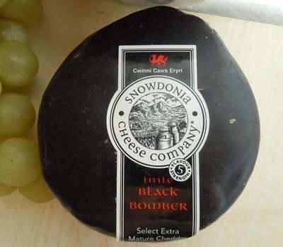 Snowdonia black bomber