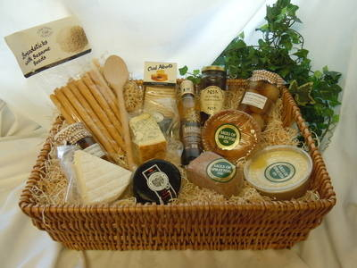 Deluxe Boxing Day hamper