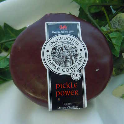 Snowdonia pickle power