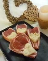 Valentines Lamb Chops
